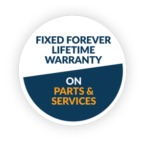 Auto warranty on car parts and service