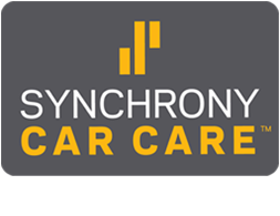 Synchrony  auto care in Marquette
