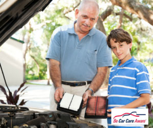 Keep Your Car Breathing Well: Change the Air Filters